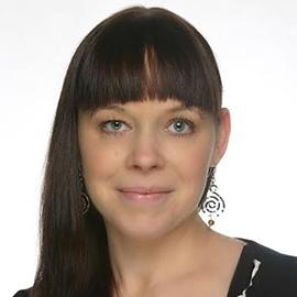 Lea Kübar